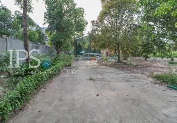 3150sqm Land For Sale -  Sihanoukville