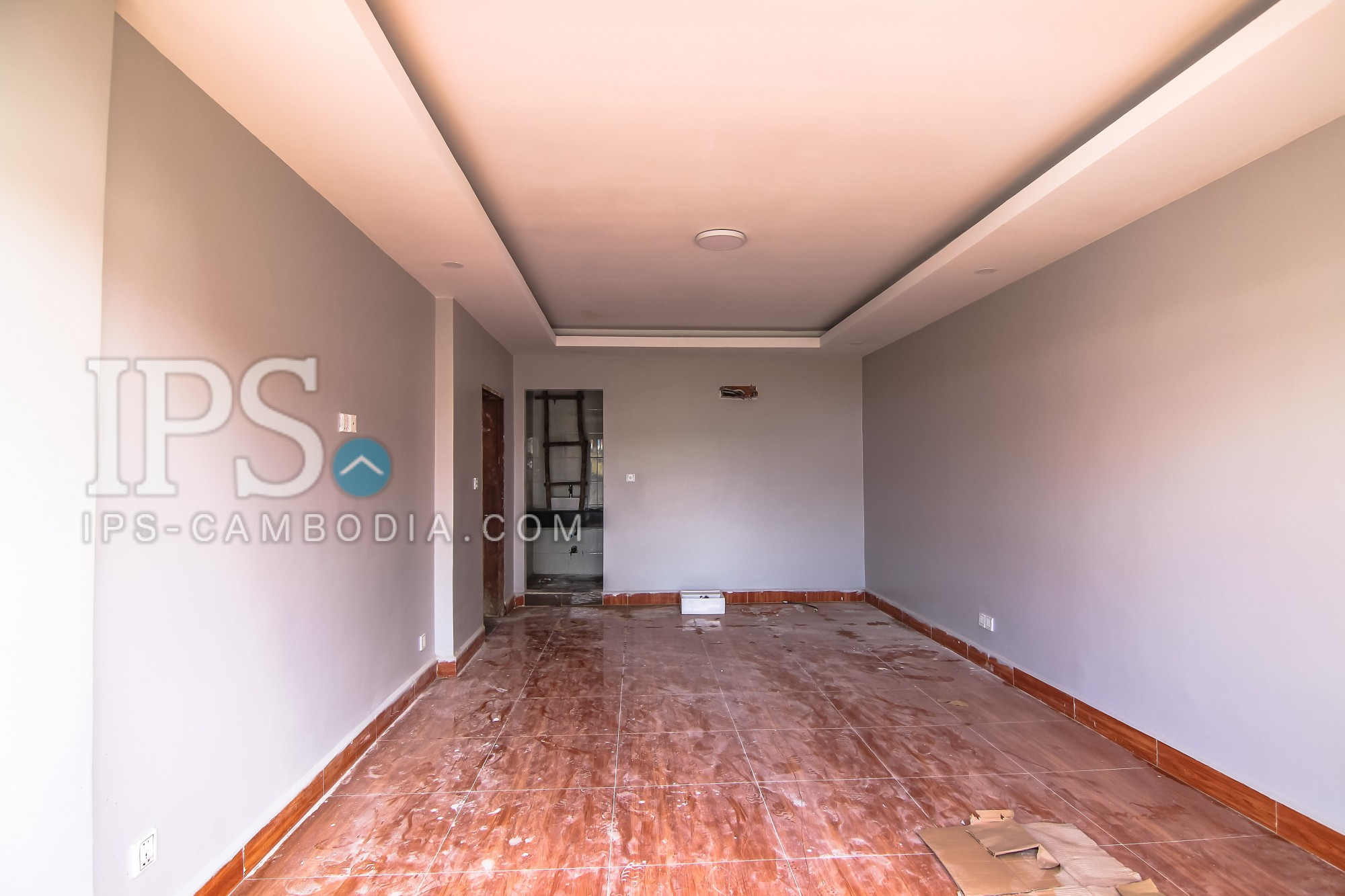 469 sqm Land and Villa For Sale - Phsar Derm Thkov