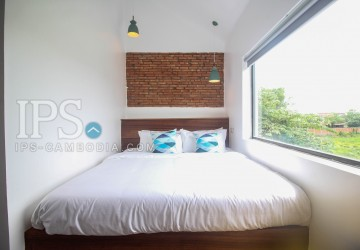 15 Rooms Boutique Hotel For Rent - Svay Dangkum, Siem Reap thumbnail