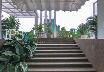 Three Bedrooms in BKK3 - Phnom Penh Apartments For Rent thumbnail
