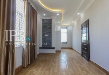 Brand New 2 Bedrooms Villa for Rent - Siem Reap  thumbnail