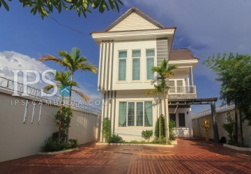 Brand New 3 Bedrooms Villa for Sale - Siem Reap