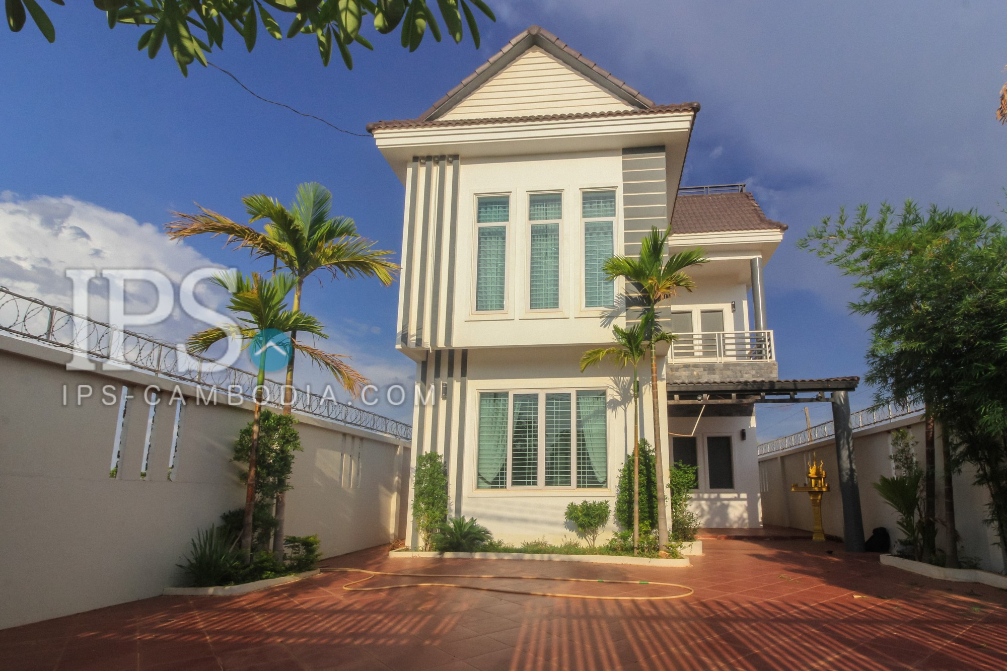 2 Bedrooms Villa for Sale - Siem Reap