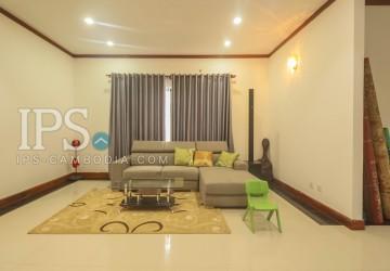 5 Bedroom Villa For Rent - Kouk Chak, Siem Reap thumbnail