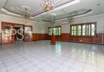 11 Bedroom Villa For Rent - Toul Kork  thumbnail