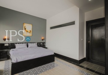 2 Bedroom Apartment for Rent - National Road 6, Siem Reap  thumbnail