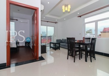 2 Bedrooms Apartment - Toul Tom Poung thumbnail