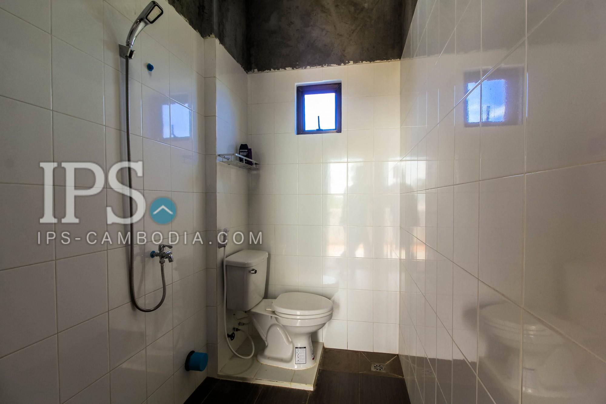3 Bedroom House For Sale - Sang Kat Chreav, Siem Reap
