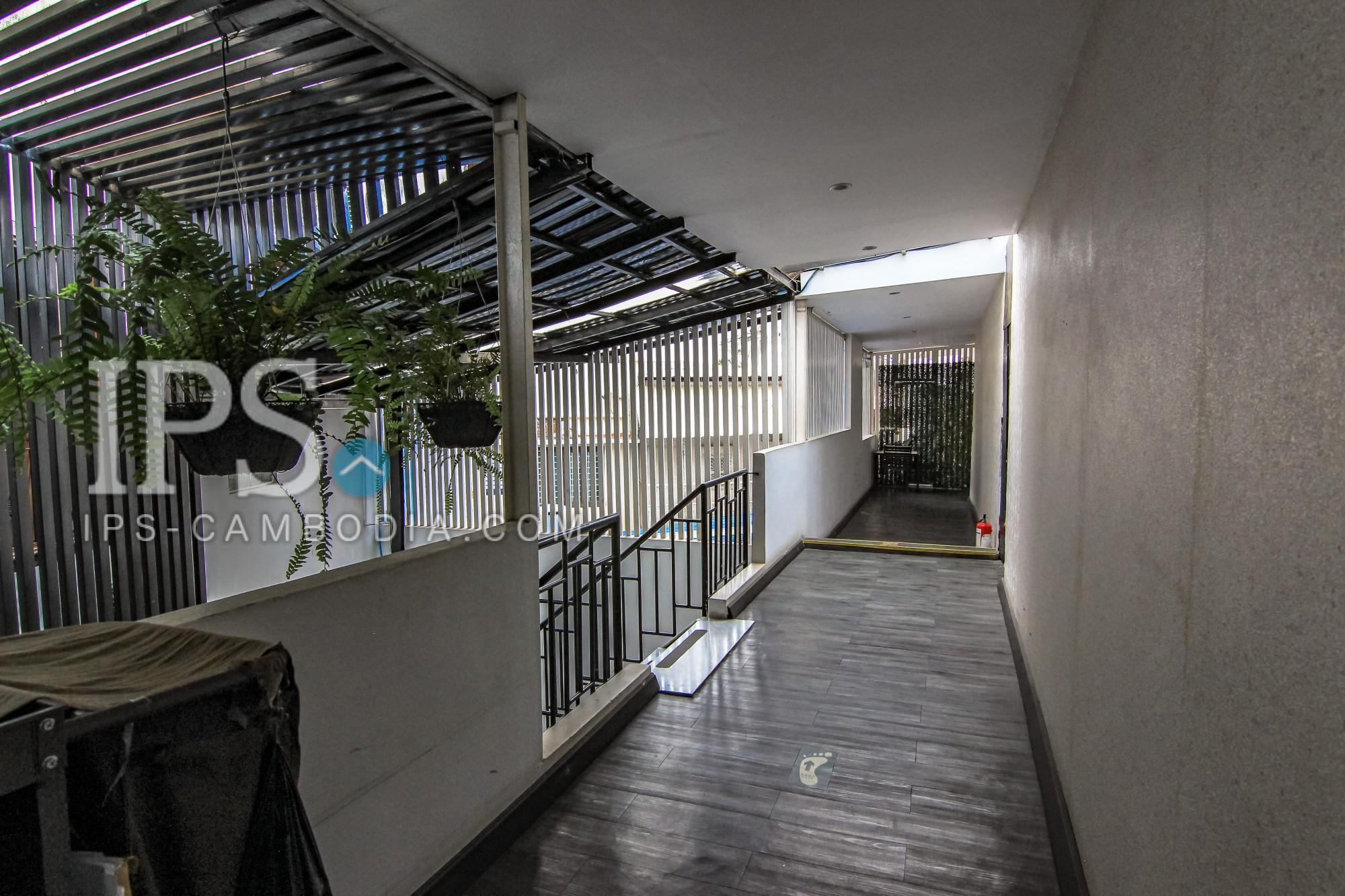 Business Hotel For Sale - Wat Phnom