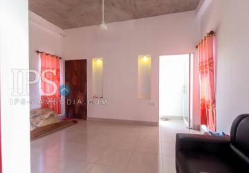 3 Bedroom  House For Rent - Sangkat Chreav, Siem Reap thumbnail