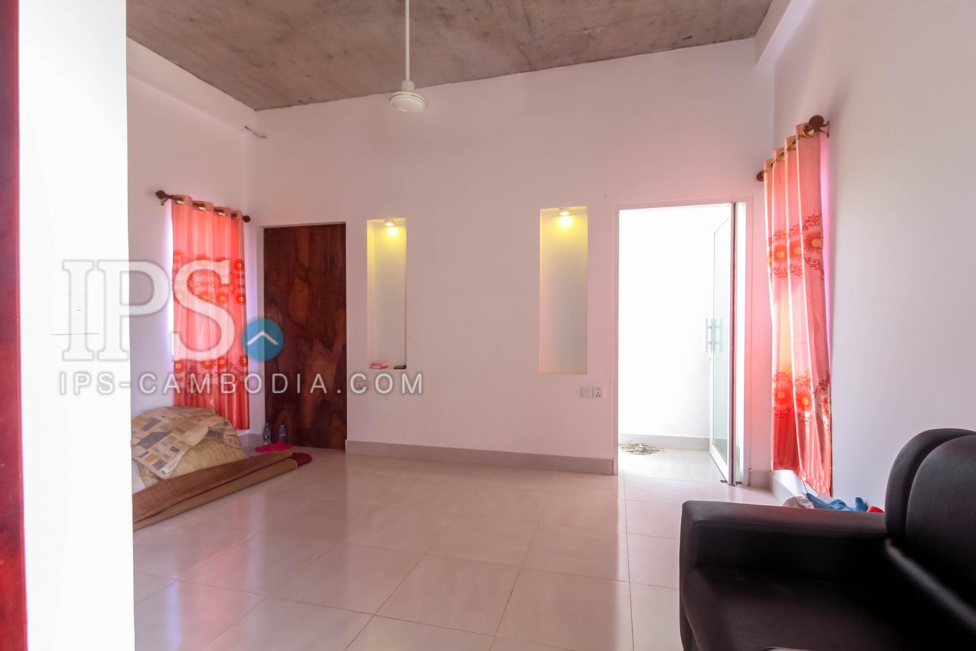 3 Bedroom  House For Rent - Sangkat Chreav, Siem Reap