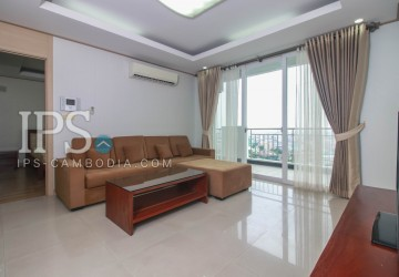 Modern 2 Bedroom Apartment for Rent - Toul Kork, Phnom Penh