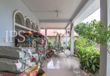 405 sqm Land and Villa For Sale - BKK3  thumbnail
