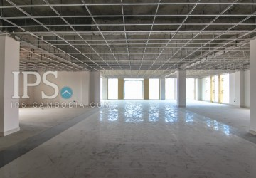 10 Floors Commercial Building  Space for Sale - Teuk Thla, Phnom Penh  thumbnail