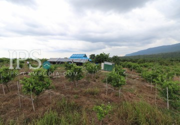 150,000sqm Land For Sale - Sihanoukville thumbnail