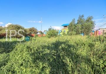 925sqm Land For Sale - Sihanoukville   thumbnail