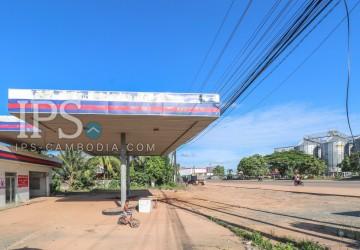 1,755sqm Land For Sale - Sihanoukville, Kleng Leu  thumbnail