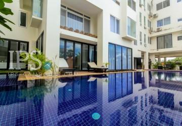3 Bedroom Condo For Sale in Svay Dangkum, Siem Reap thumbnail