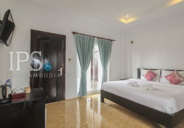 11 Bedroom Boutique Hotel for Rent in Svay Dangkum, Siem Reap thumbnail