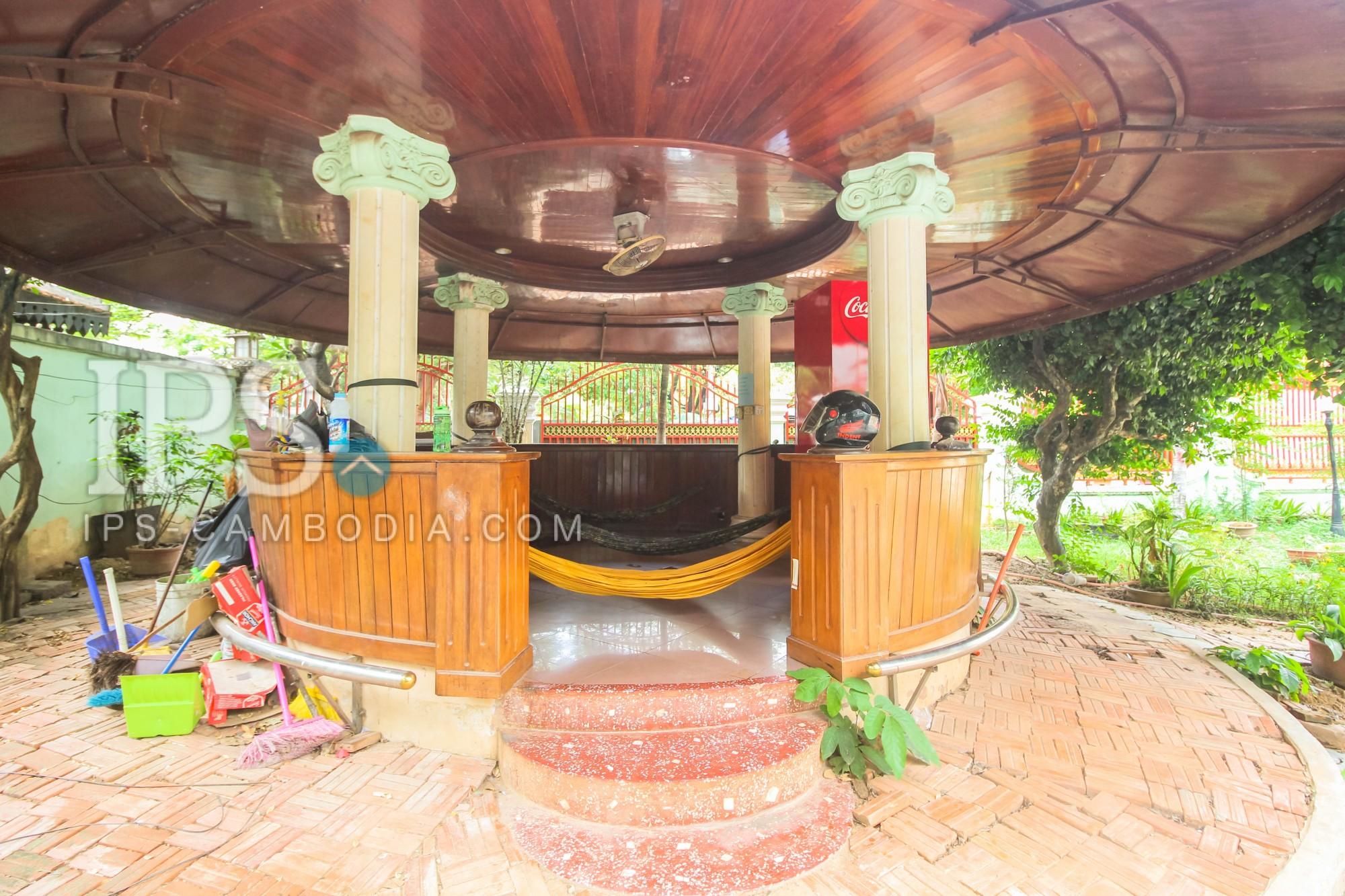 School Business For Sale - Svay Dangkum, Siem Reap