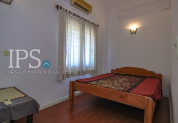 2 Bedrooms Plus Rooftop Terrace Flat For Sale - Wat Phnom,Phnom Penh  thumbnail