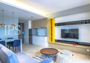 1 Bedroom Apartment for Rent -  Central BKK1  thumbnail