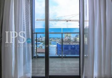47 Sqm 1 Bedroom Apartment for Rent - BKK1 thumbnail