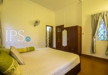 2 Bedroom Villa  For Rent - Sala Kamreuk, Siem Reap thumbnail