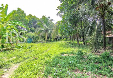 20,000 Sqm Land for Sale - National Road 1, Kean Svay , Kandal