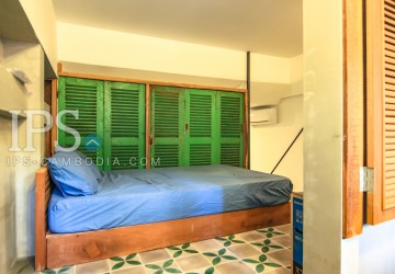 1 Bedroom Mezzanine Floor Apartment for Rent - Daun Penh thumbnail