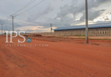 100 Hectares Land for Sale - Kampot ( Economic Zone Location) thumbnail
