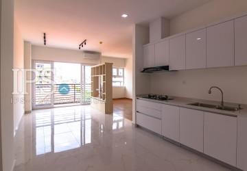 Studio Room Apartment for Rent - Boeung Tumpon  thumbnail