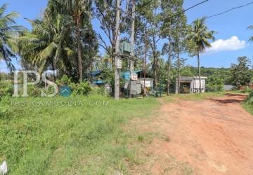 336sqm Land For Sale - Sihanoukville  thumbnail