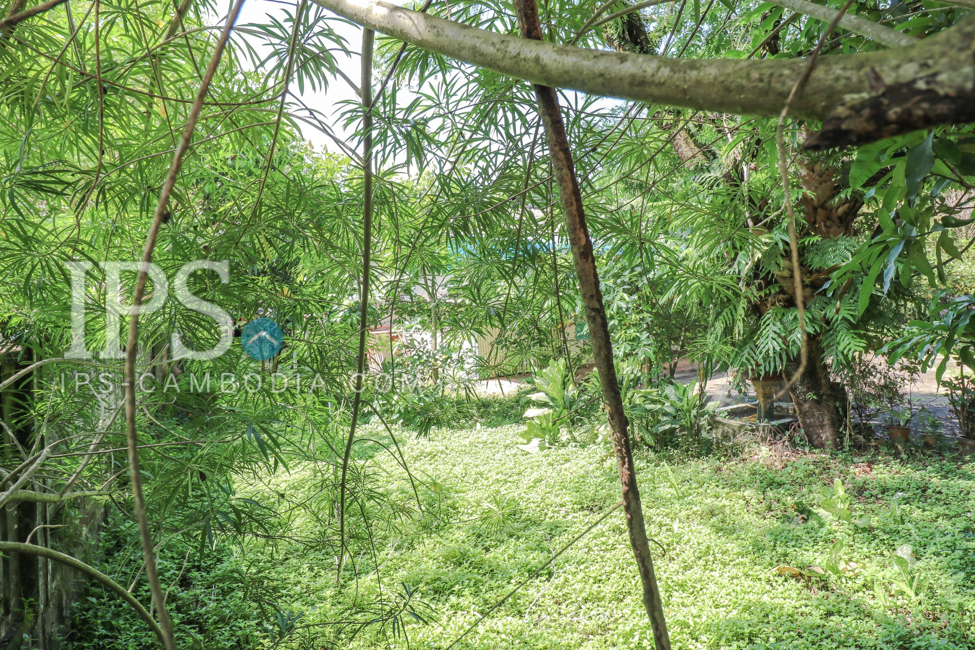 2,380sqm Land For Sale - Sihanoukville