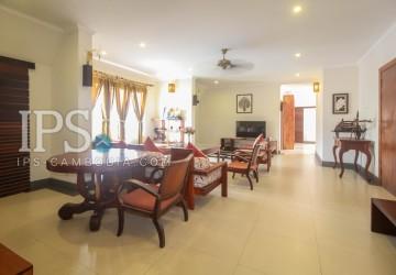 4 Bedrooms Apartment For Rent - Slor Kram, Siem Reap thumbnail