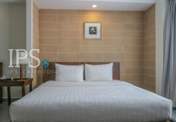 Hotel For Sale - Ochheuteal Beach, Sihanoukville thumbnail