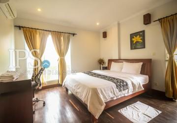 Apartment 2 Bedrooms  For Rent - Slor Kram, Siem Reap
