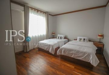 2 Bedroom Apartment for Rent - Siem Reap  thumbnail