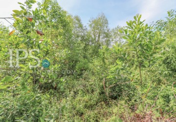 16045sqm Land For Sale - Ochheuteal Beach Area, Sihanoukville thumbnail