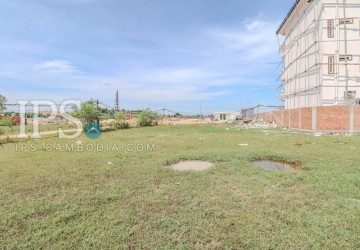 1,400sqm Land For Sale - Mittapheap, Sihanoukville thumbnail