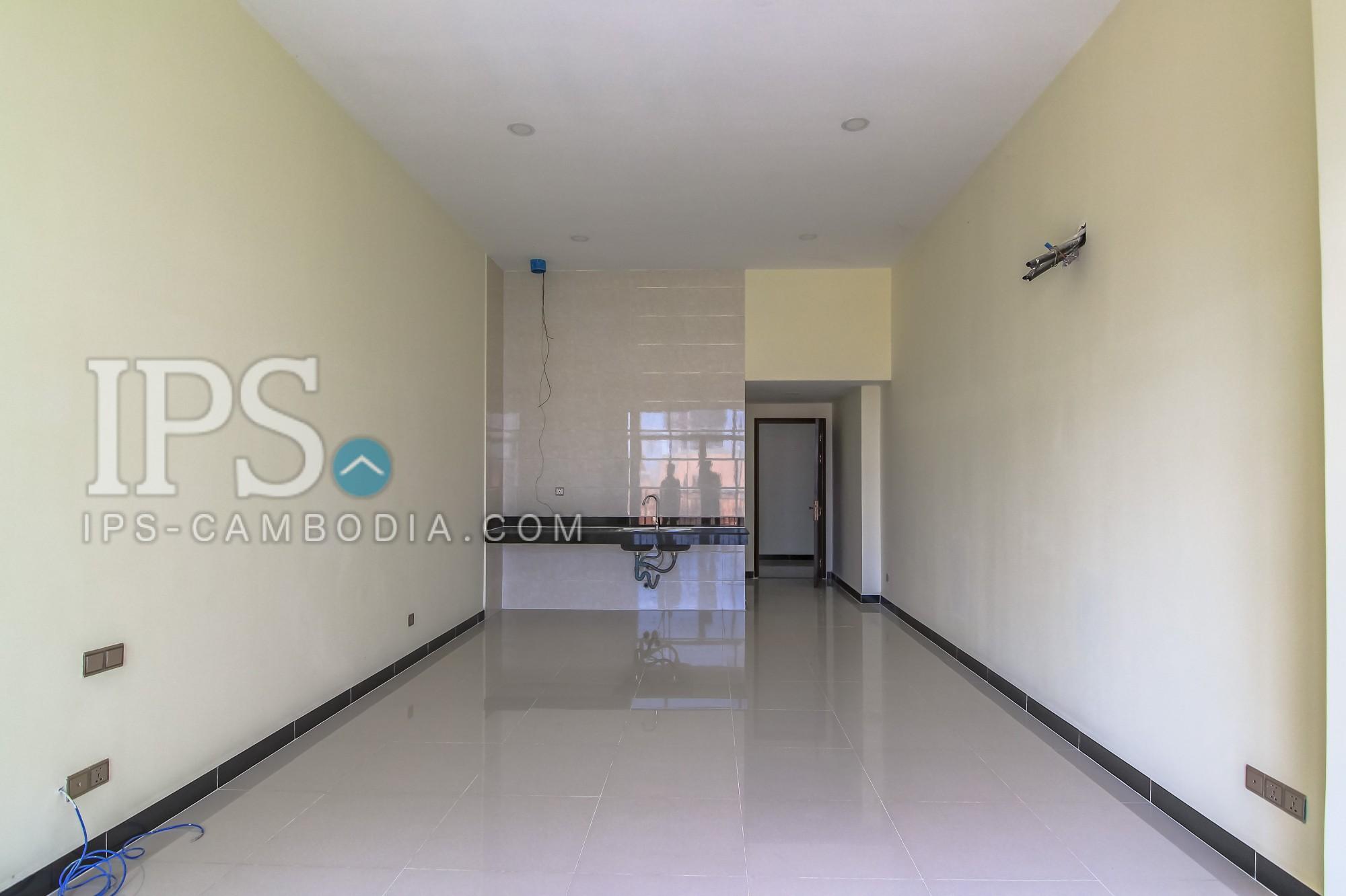 12 Rooms Shophouse for Rent - 7 Makara, Phnom Penh
