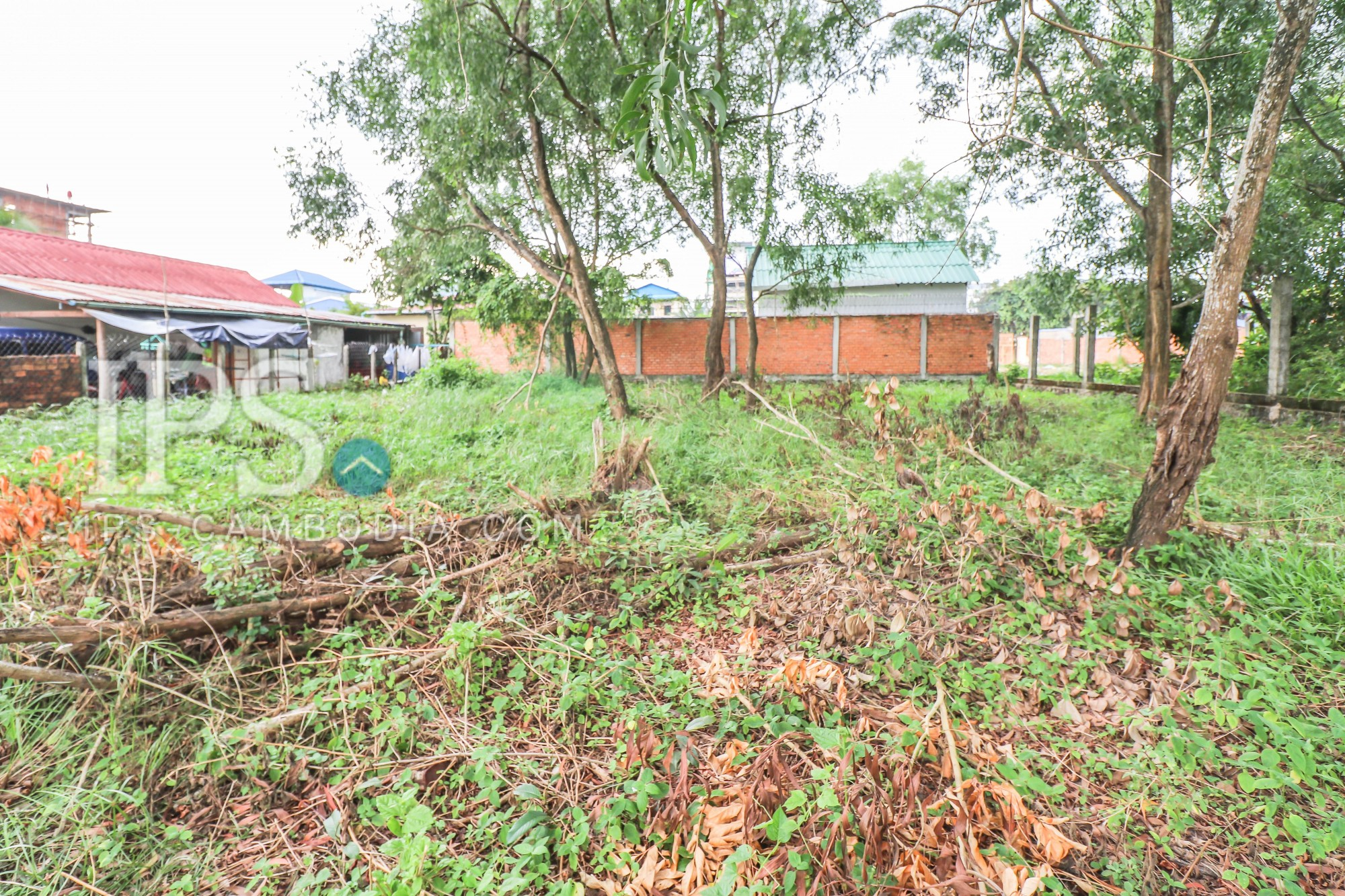 600sqm Land For Rent - Mittapheap, Sihanoukville