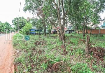 600sqm Land For Rent - Mittapheap, Sihanoukville thumbnail
