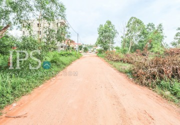 600sqm Land For Rent - Mittapheap, Sihanoukville