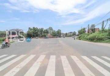 1500 sqm Land For Rent - Sihanoukville thumbnail
