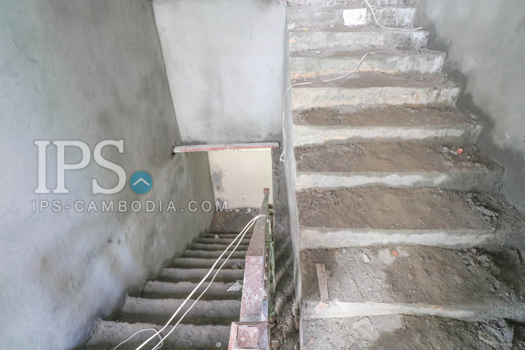 12 Bedrooms House For Rent - Sihanoukville