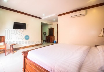 2 Bedrooms Apartment For Rent - Kouk Chak, Siem Reap thumbnail