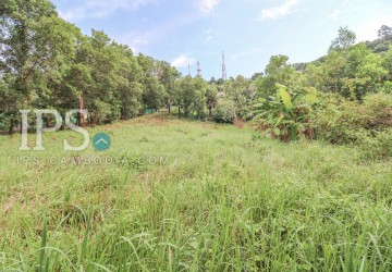 Land Property for Sale - Mittapheap, Sihanoukville