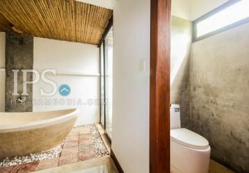 2 Bedrooms Apartment  For Rent - Slor Kram, Siem Reap thumbnail