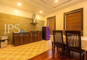1 Bedroom Apartment For Rent - Kouk Chak, Siem Reap thumbnail